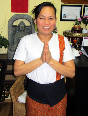 Thai massage kelkheim